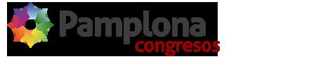 Logo Pamplona Congresos
