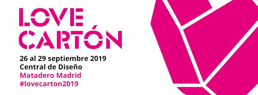 Love Carton 2019