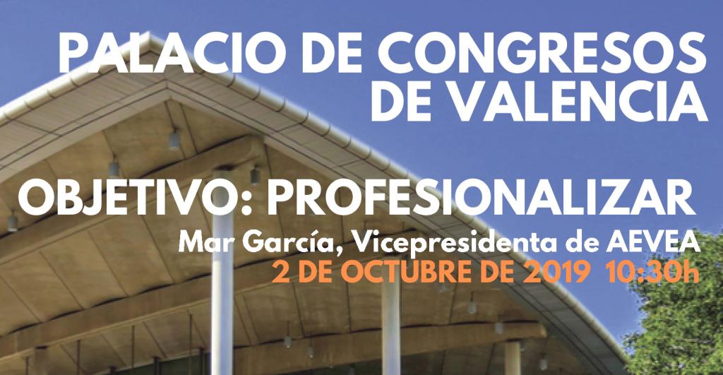 Invitación AEVEA TVCB 2 oct