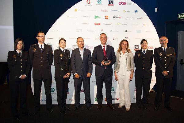 Premios Nacionales de MKT