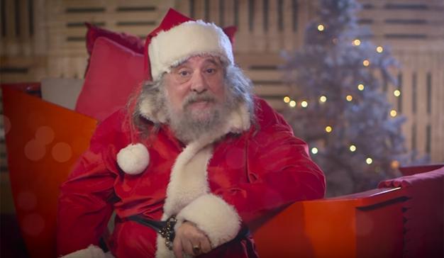 Papa Noel AEVEA