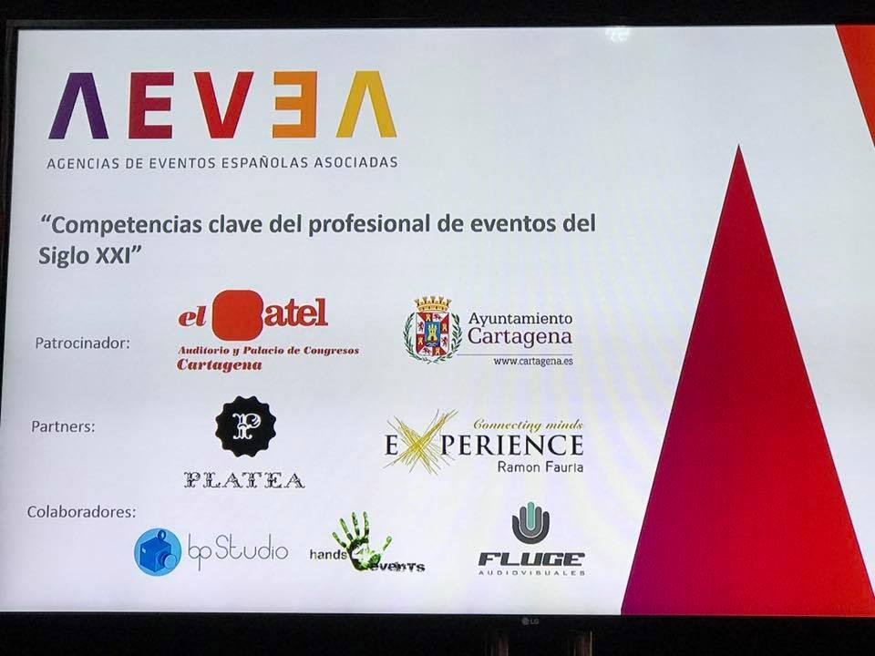Colaboradores #AEVEALab Platea