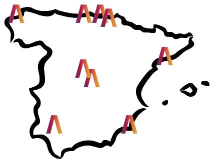 mapaespana