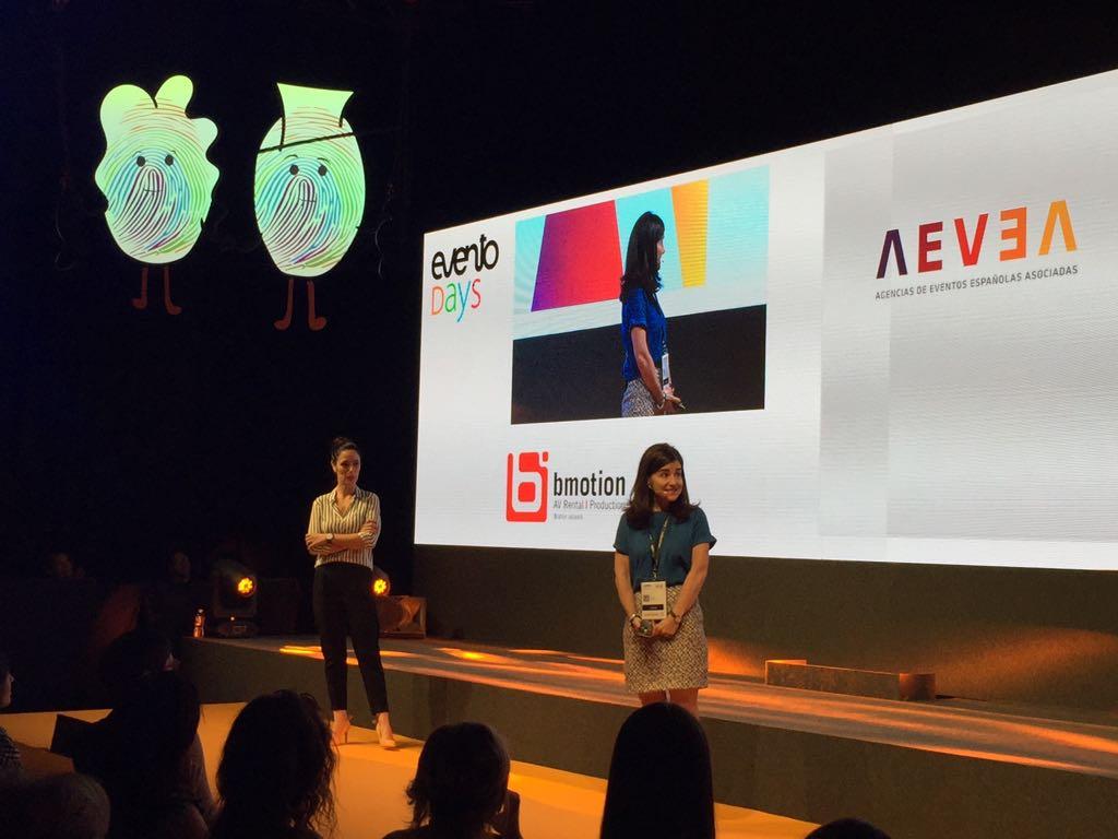 Evento Days AEVEA 2017