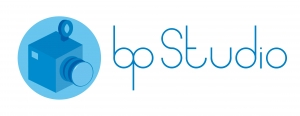 Logo Bp Studio