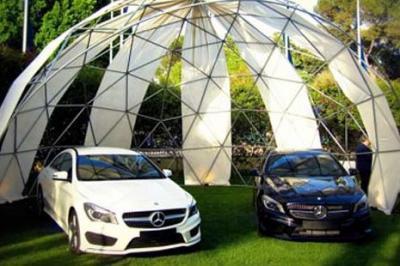 Eventos sector del automovil