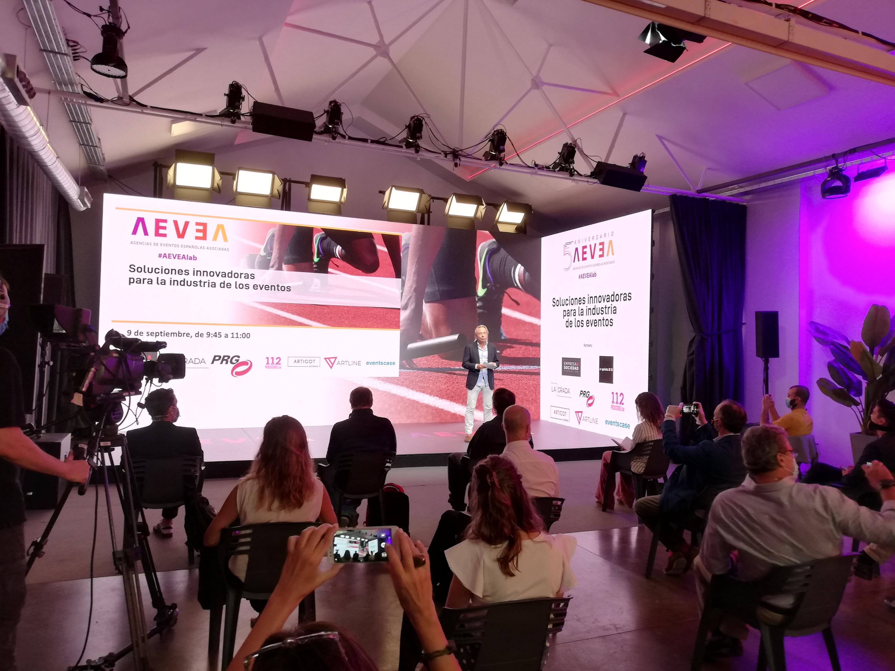 AEVEAlab Soluciones Innovadoras